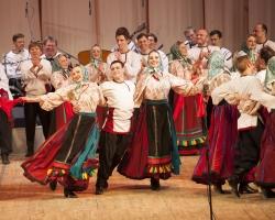 Виртуальный концерт хора имени Пятницкого пройдет в Челябинске