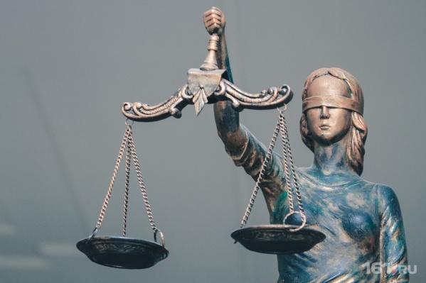 Суд может отправить бизнесмена на три года за решетку