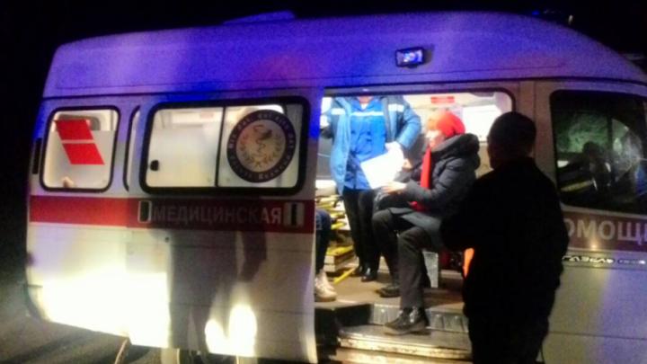 «Яроблтур»: автобус, попавший в ДТП, был оборудован ремнями безопасности