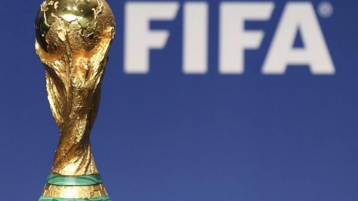 В донскую столицу привезут главный трофей грядущего чемпионата мира