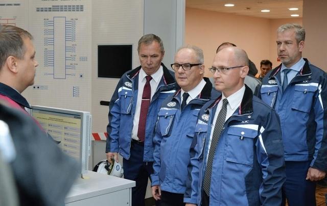 Ростовская АЭС перевыполнила план по производству электроэнергии
