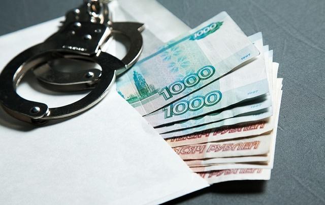 Бухгалтер из Кунгура сядет в колонию на два года за денежные махинации