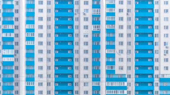 На ремонт домов вдоль гостевых маршрутов ЧМ-2018 потратят еще 250 миллионов рублей