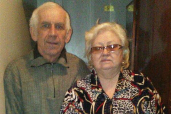 Владимир и Антонина Коноплевы получили решение о выселении из квартиры