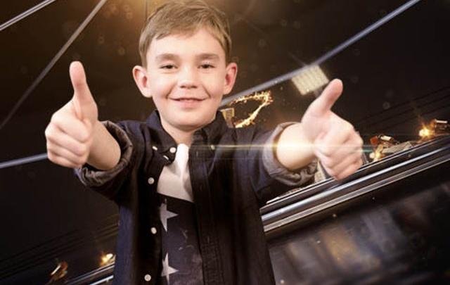Школьник из Прикамья вышел в финал шоу талантов «Ты супер!»