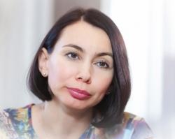 Диана Циринг, ректор Челябинского государственного университета: «Я благодарна коллективу университета за проделанную работу и горжусь ее результатами»