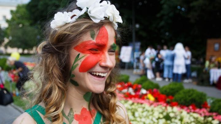 В Волгограде ищут юных гениев и шеф-поваров