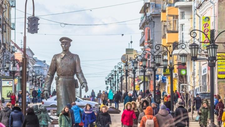Пустить машины на «самарский Арбат»: горожане просят открыть движение на Ленинградской