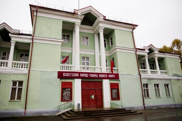 Посёлок ГЭС и экспозиционный комплекс «Советская эпоха» сохранили атмосферу послевоенного времени