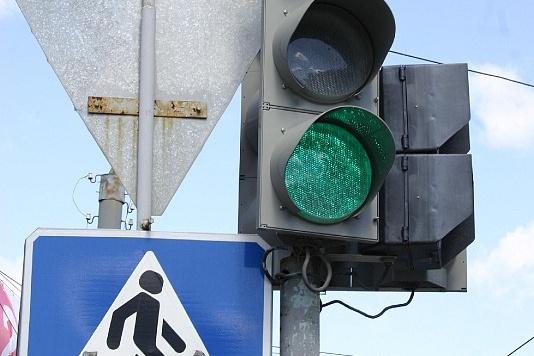 Чиновники объединили в один лот содержание светофоров, дорожных знаков и разметку
