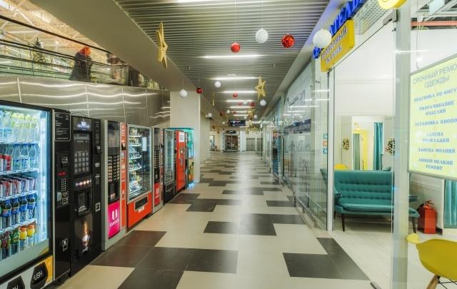 Сервисная галерея в МЕГЕ: не спешить и успевать