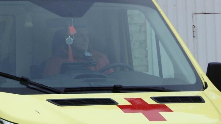 Пациент порезал фельдшера: в Самарской области следователи выясняют подробности нападения