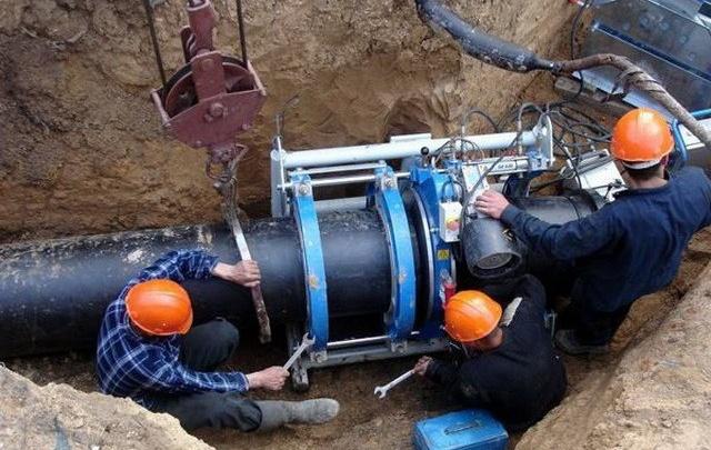 Жители Ворошиловского района Волгограда на сутки останутся без воды