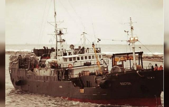 Семье пропавшего в Японском море южноуральца выплатят 1,5 миллиона рублей