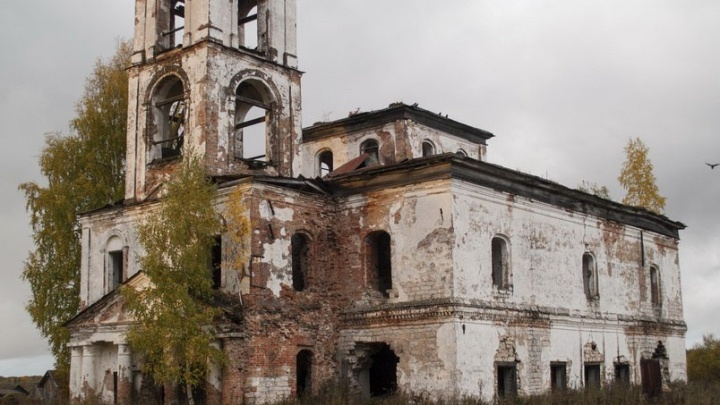 В Каргопольском районе на ремонт сельского клуба выделили около 71 тысячи рублей