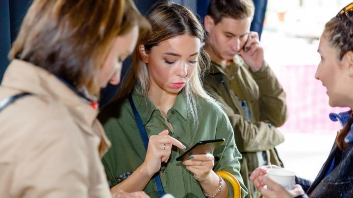 Жители Архангельской области предпочитают смартфоны Apple