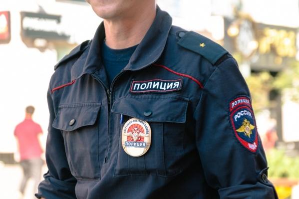 Полиция обеспечит безопасность во время матчей