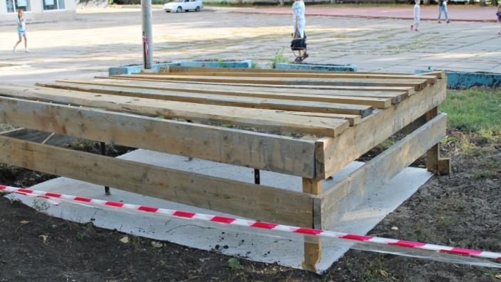 В Самаре пройдет согласованный пикет против памятника белочехам