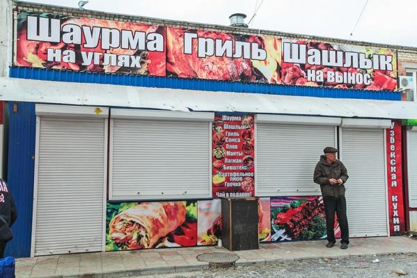 Первыми под снос пойдут киоски на проспекте Ленина
