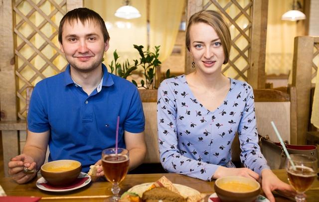 Самолепный обед: обзор пельменных Ярославля