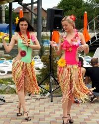 Центр отдыха «ДонПарк» открыл летний сезон карибским фестивалем