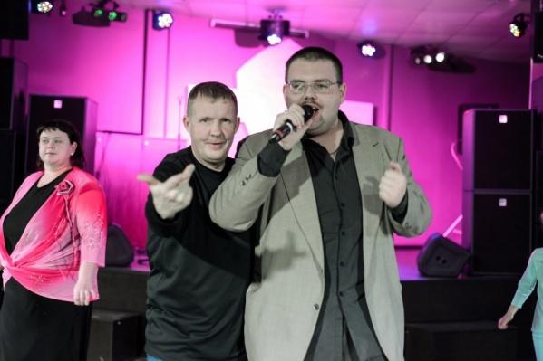 Лучший звук, по словам Виктора, в Архангельской области — в одном из заведений Мирного в Плесецком районе