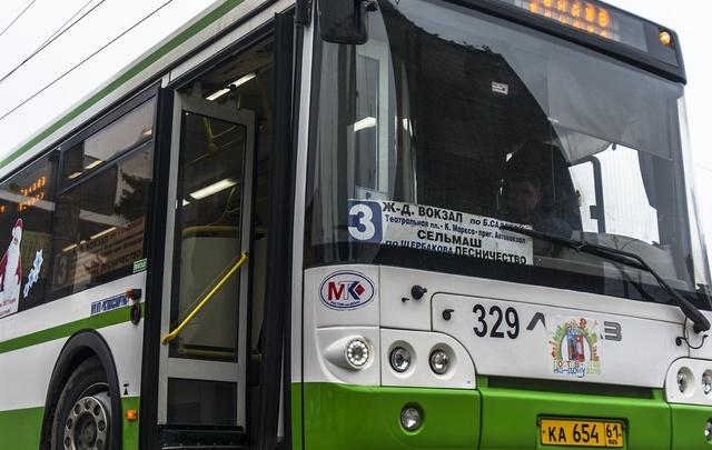 В Ростове в пасхальную ночь общественный транспорт будет работать до четырех часов утра