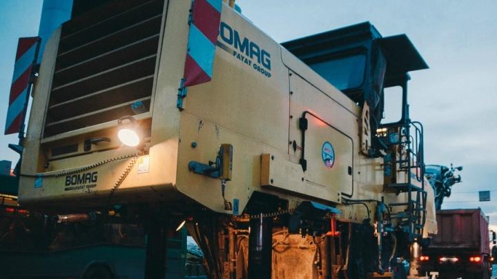 За пять лет дорожники обещают сделать трассу Тюмень — Тобольск четырехполосной
