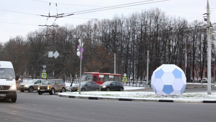 Ничего не понятно: блогер Илья Варламов раскритиковал проектировку ярославских дорог