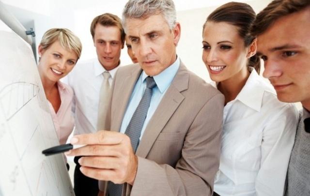 Как экономно «обелить» персонал и сохранить прибыль, узнают предприниматели