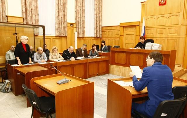 Архангельские музыканты осуждены за исполнение песни экстремистского содержания