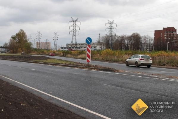 В Ярославле стало больше ровных дорог