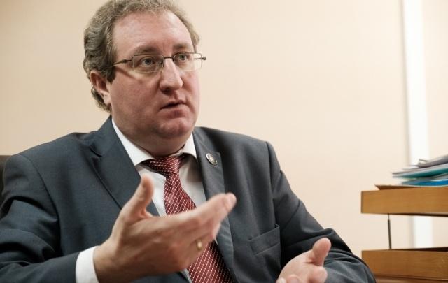 Омбудсмен Павел Миков: «Ни одно из детских самоубийств в Прикамье не связано с ''группами смерти''»