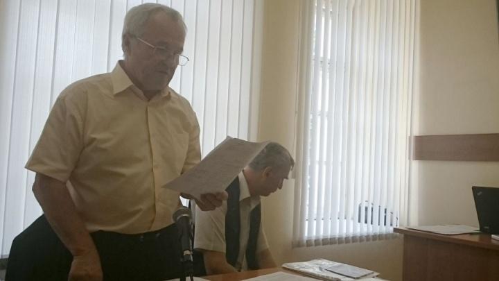Депутат Ярославской областной думы в суде: что ему грозит за борьбу с ввозом мусора