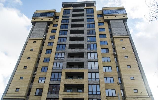 Для нужд региональной прокуратуры в центре Ростова купят квартиру
