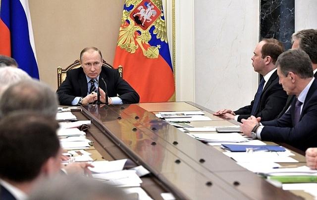 Пермские антимонопольщики возбудили дело из-за рекламы с «голосом Путина»