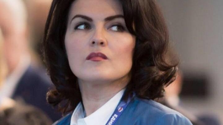 Депутат Госдумы Анна Кувычко снялась в клипе на песню про «дядю Вову»