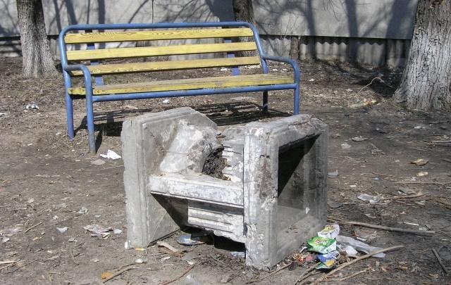 В Волгограде вновь начат сбор заявок на благоустройство дворов