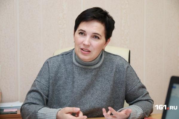 Финансовый директор Наталья Шульга рассказала о будущем цирка