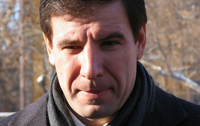 Дело Юревича вошло в десятку коррупционных расследований 2017 года