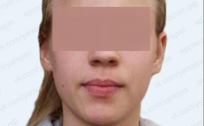 Волонтеры нашли пропавшую в Ярославле школьницу