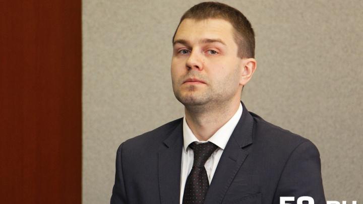 Признавшегося в хищении 5 млн рублей пермского бизнесмена приговорили к трем годам условно