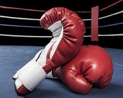 Тюменский боксер сразится с пауэрлифтером