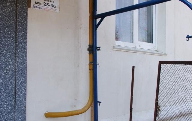 В Волгограде проводившие капремонт рабочие подвергали дом угрозе взрыва
