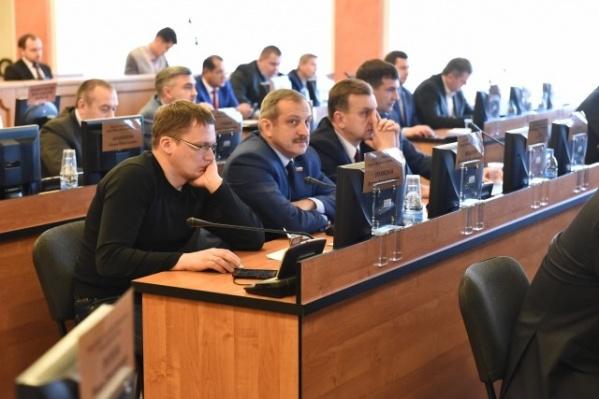 У ярославских депутатов нашли ошибки в декларациях