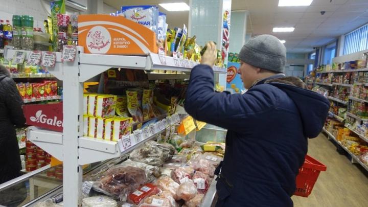 В Поморье подорожали продукты «борщевого набора», зато подешевела гречка