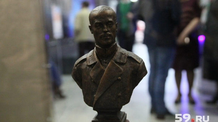 «В шинели, без эполет и погон». В Перми появится памятник Михаилу Романову. Каким он будет?