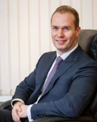 Владислав Сидоренко, руководитель банка «Уралсиб» в Тюмени: «Тюменская область – точка роста экономики страны»