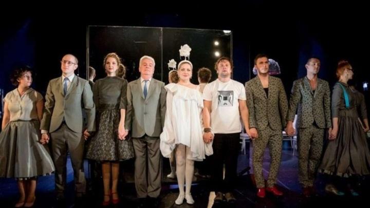 «Актёры – это же бродяги»: фестиваль «Сцена» привезёт челябинские театры в три города области