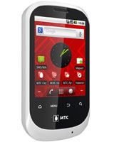 МТС предлагает новый бюджетный смартфон на Android